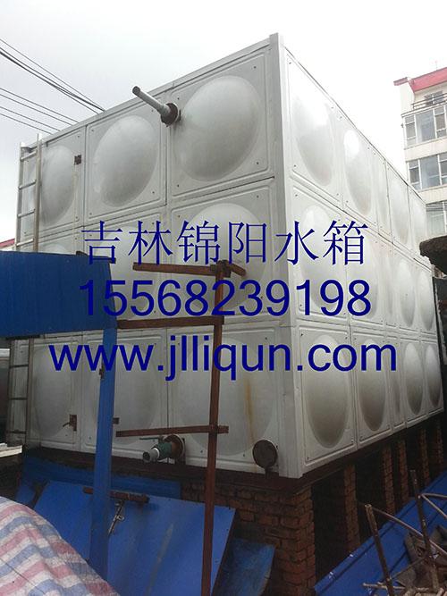 桦甸不锈钢保温水箱
