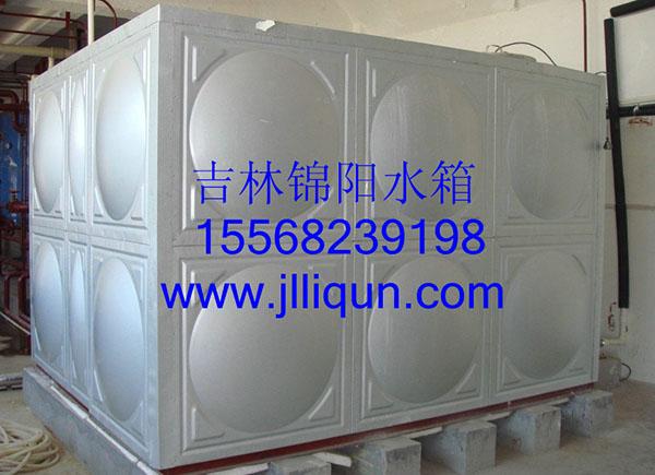 出售二手吉林不锈钢水箱,二手水箱